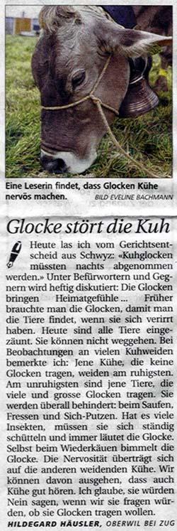 kuhglocken-glocke-laerm-steinen-schwyz-neue-zuger-zeitung-hildegard-haeusler-leserbrief.jpg
